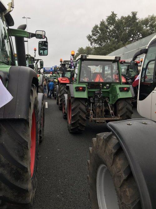 Tractors Diverse van Angelo368