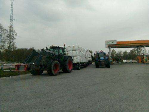 Een vakantiefoto van vorig jaar.. Geplaatst door leroy s op 14-03-2020 om 18:07:00, op TractorFan.nl - de nummer 1 tractor foto website.