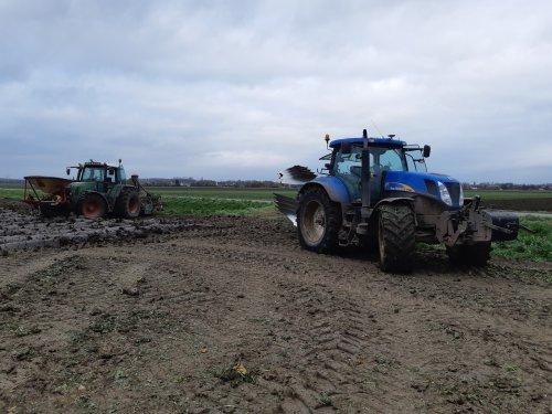 Tractors Diverse van Ritchie