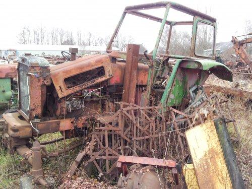 Foto van een Tractors Diverse, bezig met poseren.. Geplaatst door reneschrik op 17-02-2013 om 20:23:48, met 29 reacties.