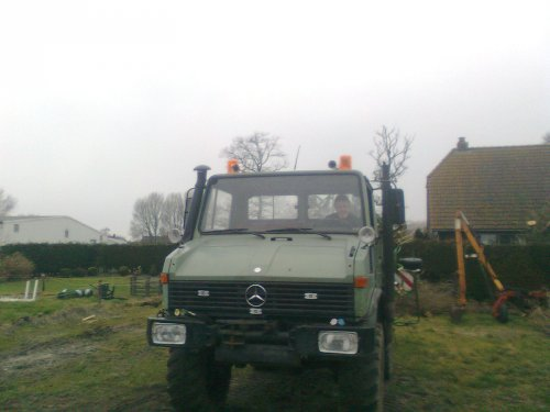 Unimog sjomp van hiddejdfan