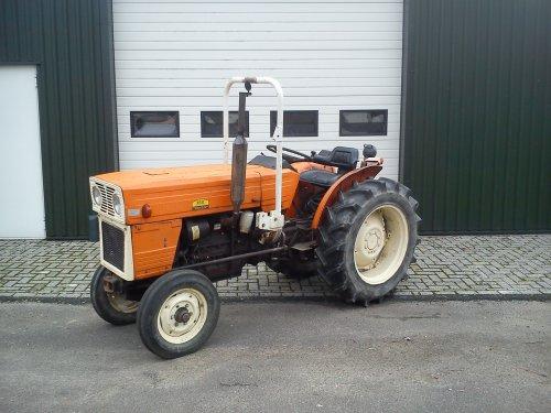 Universal V550 van wouter6030