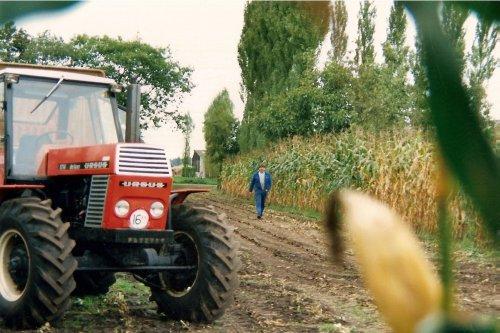 Ursus Bison van mp-jd6620