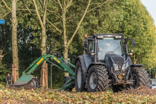 Valtra N163 Direct van deerefan