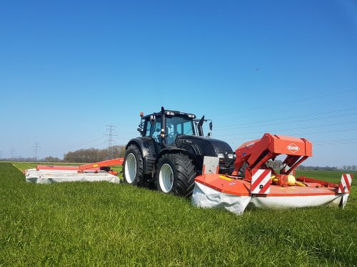 Valtra T202 Direct van RKNIJBR