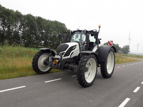 Valtra N134 van t6030power