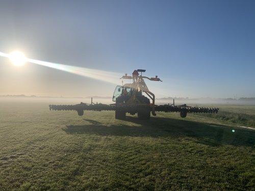👌👌. Geplaatst door JDuitW op 29-05-2020 om 06:59:34, op TractorFan.nl - de nummer 1 tractor foto website.