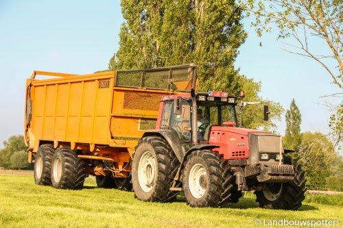 Valtra 8550 van tractorfreek