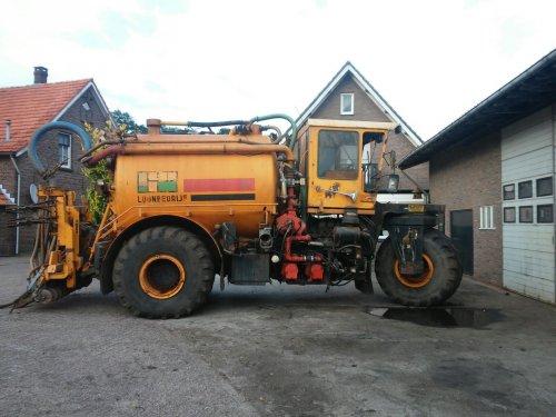 Veenhuis VTT 200 van Fordje6500