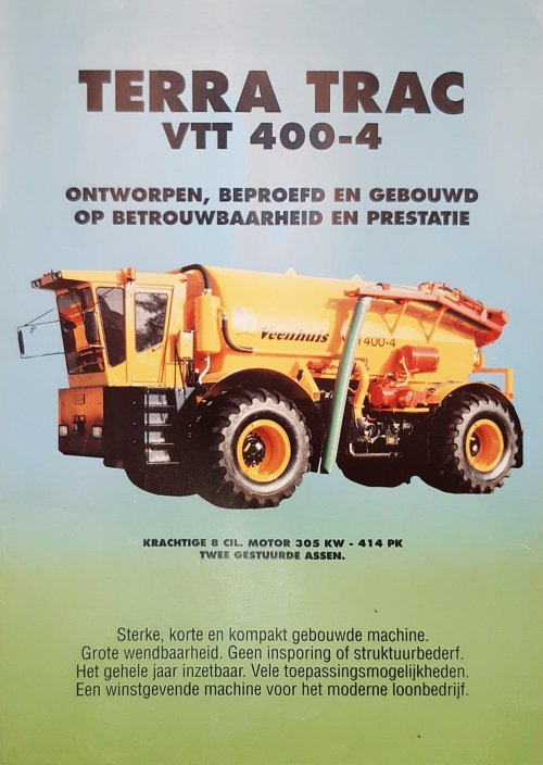 Oude folder van de vtt400-4. Geplaatst door Mv85 op 01-04-2020 om 18:45:02, met 2 reacties.