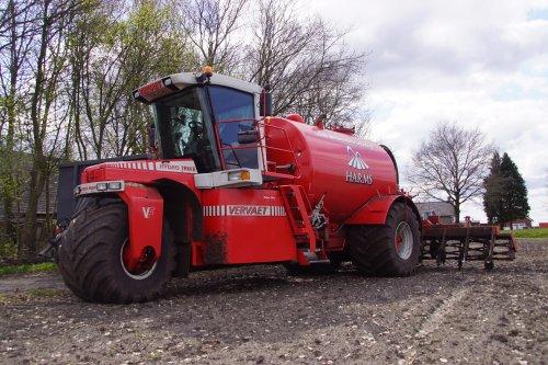 Foto van een Vervaet Hydro Trike. Geplaatst door jans-eising op 08-05-2021 om 16:58:17, op TractorFan.nl - de nummer 1 tractor foto website.