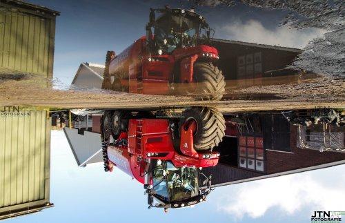 In Spiegelbeeld!! -Verveat Hydro Trike XL - Bouwhuis Den Ham  Nu meer op: http://www.jtnfotografie.nl