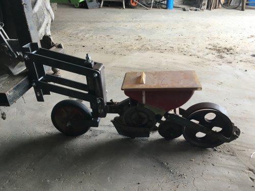 Vicon Zaaimachine van mf-6265