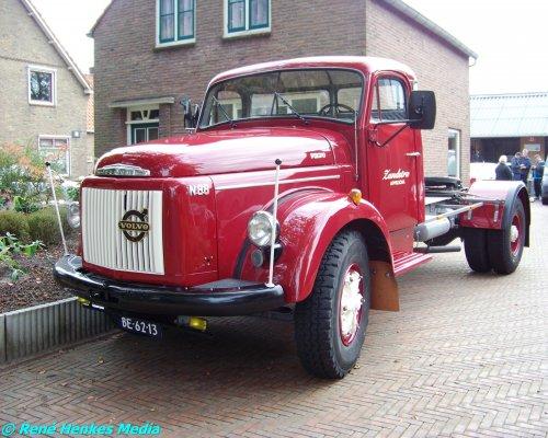 Foto van een Volvo N88. Hobbytruck. Geplaatst door René op 17-03-2014 om 23:51:08, op TractorFan.nl - de nummer 1 tractor foto website.