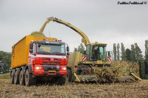 vrachtwagen Tatra van Boerenjongen16