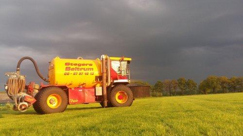 De mest zit er weer in voor seizoen 2017.. Geplaatst door tone29 op 31-08-2017 om 21:30:04, op TractorFan.nl - de nummer 1 tractor foto website.