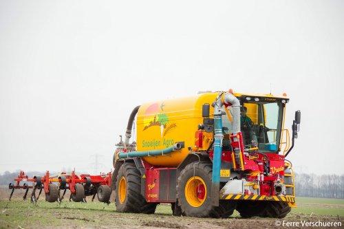 Vredo VT 4546 van FerreV