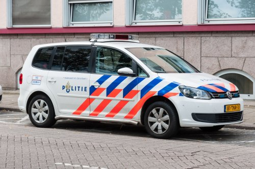 VW Touran van xrayjaco