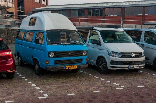 VW meerdere van xrayjaco