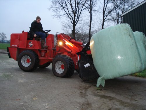 Weidemann Meerdere van big johnpower