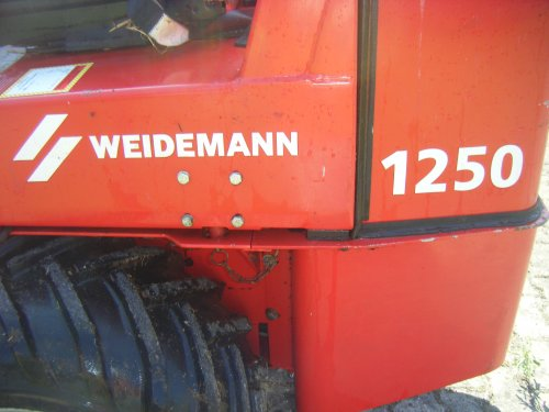 Weidemann 1250 Wallpaper