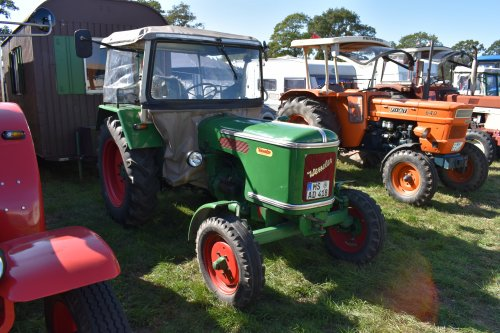 Foto van een Wesseler onbekend. Geplaatst door jordi 1455 op 26-09-2019 om 19:46:16, op TractorFan.nl - de nummer 1 tractor foto website.