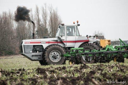 White Field Boss 4-270 van mike_v