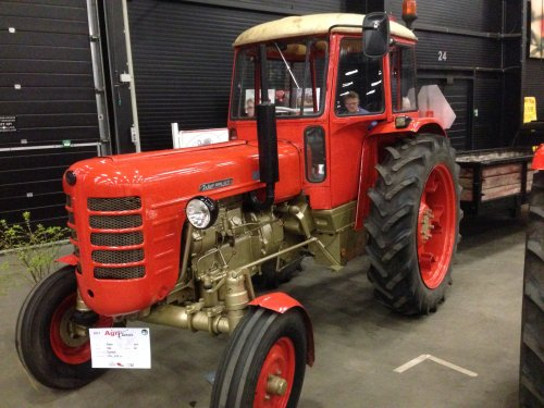 Zetor 4011 van favorit12s