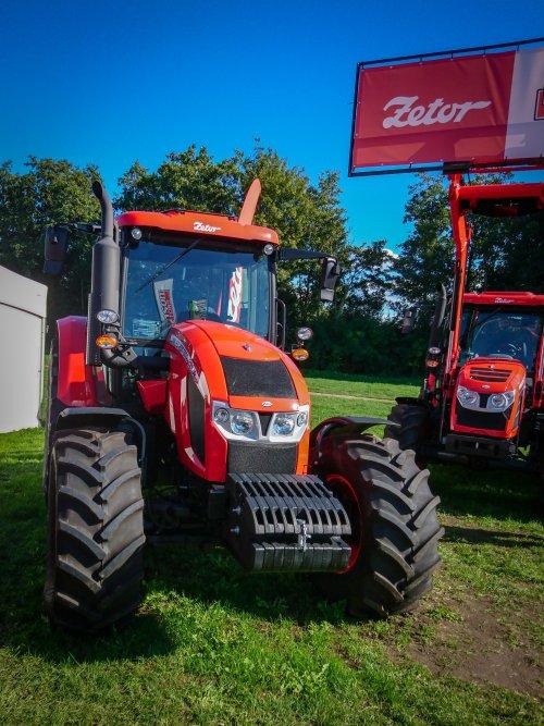Foto van een Zetor Forterra 140 HSX op de ATH. Mooi trekkertje.. Geplaatst door ZetorTwente op 14-09-2018 om 10:12:21, op TractorFan.nl - de nummer 1 tractor foto website.