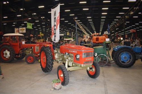 Foto van een Zetor 4712. Geplaatst door jordi 1455 op 15-05-2019 om 20:56:20, op TractorFan.nl - de nummer 1 tractor foto website.