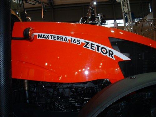 Zetor Maxterra 165 van case-ihfor-ever
