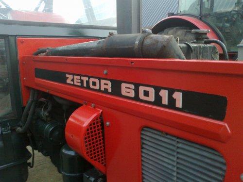 Zetor 6011 van N-Htvt155Wessel