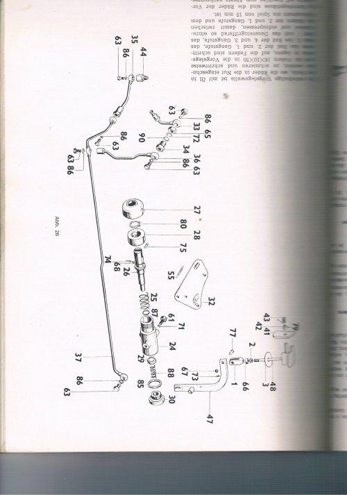 Zetor 6011 van westmax12011