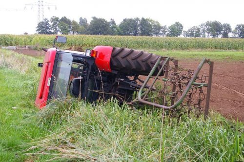 Zetor Sjomp van Vandiep