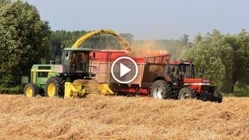 Video John Deere 6950