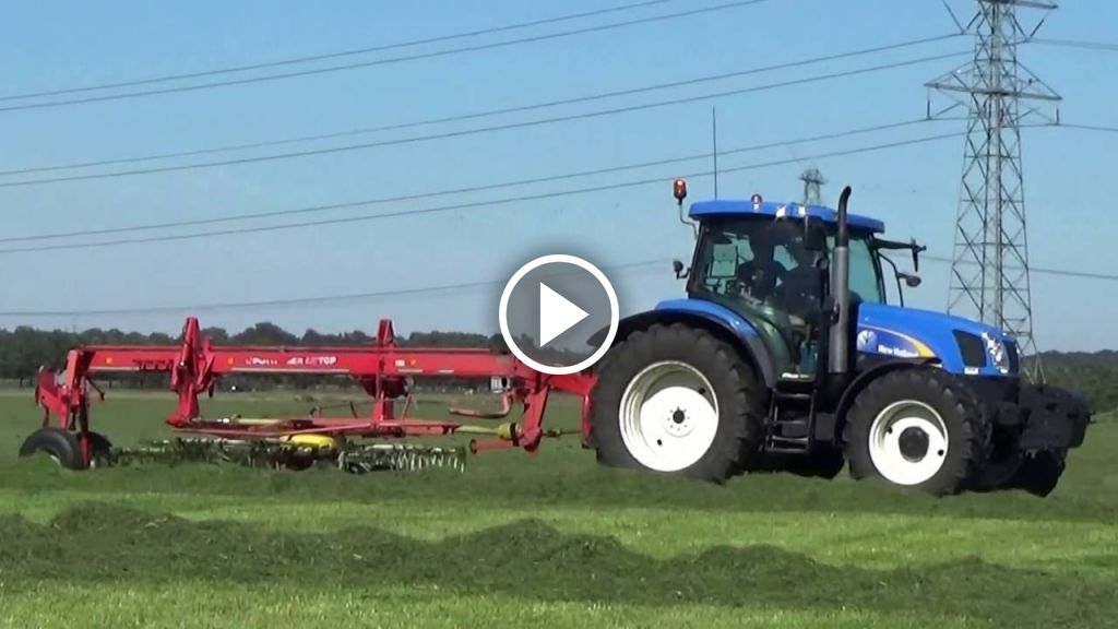 Video New Holland TV