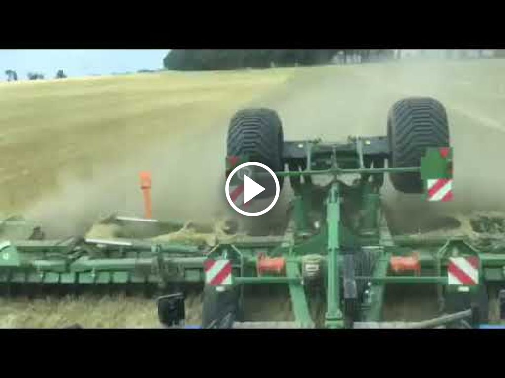 Video New Holland T 9060