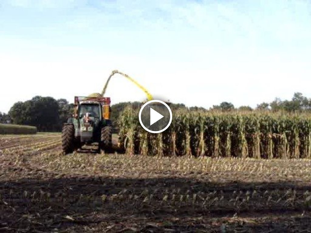 Video New Holland FR