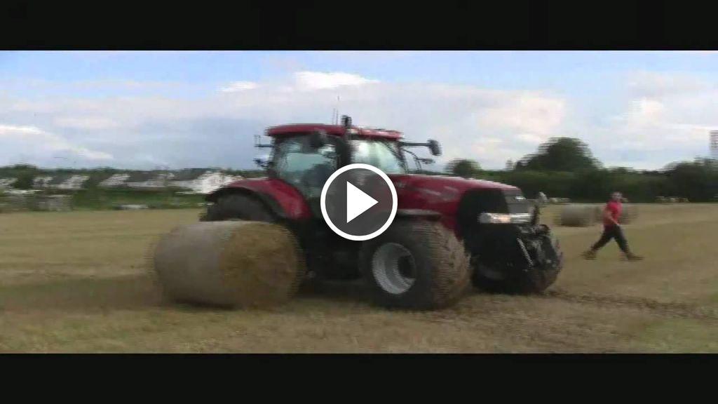 Wideo Case IH Puma 225
