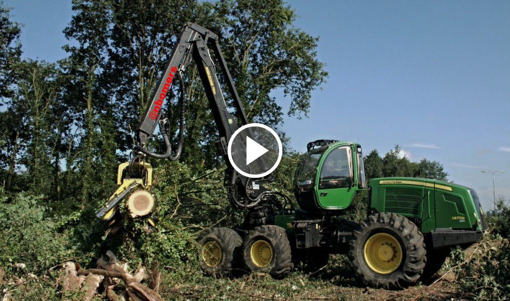 Video John Deere 1470