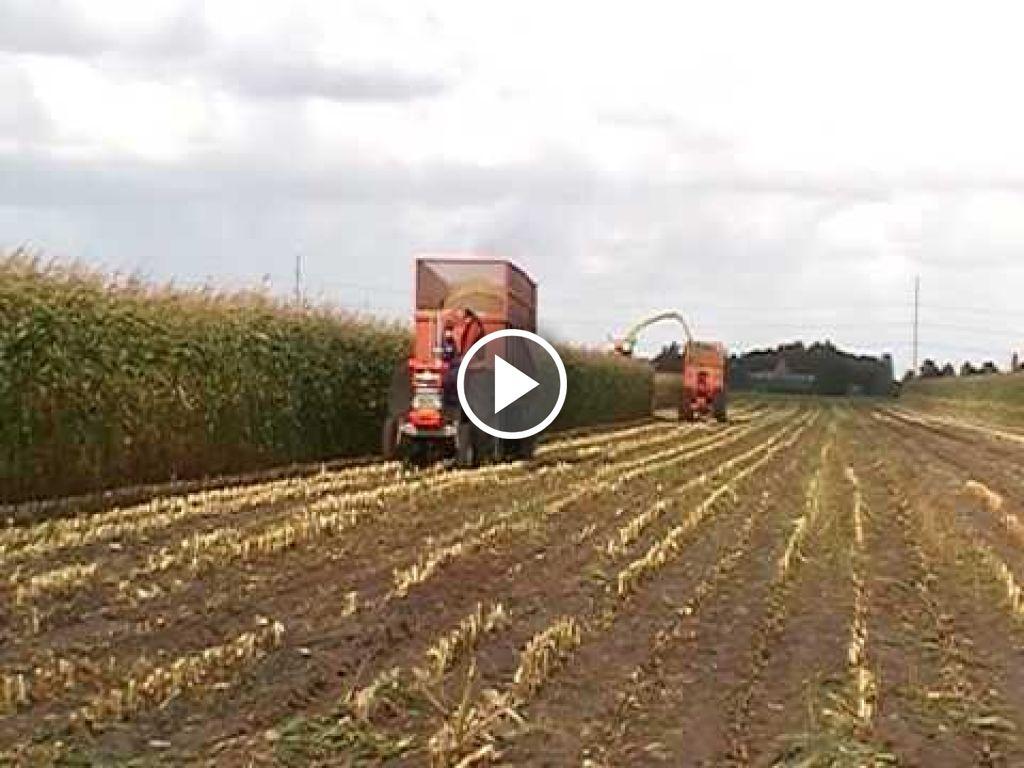 Vidéo Massey Ferguson 1080