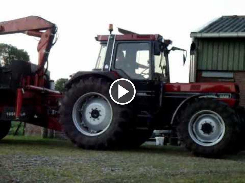 Video Case International 1056 XL