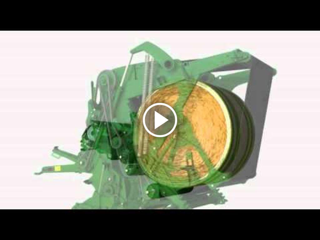 Video John Deere Pers