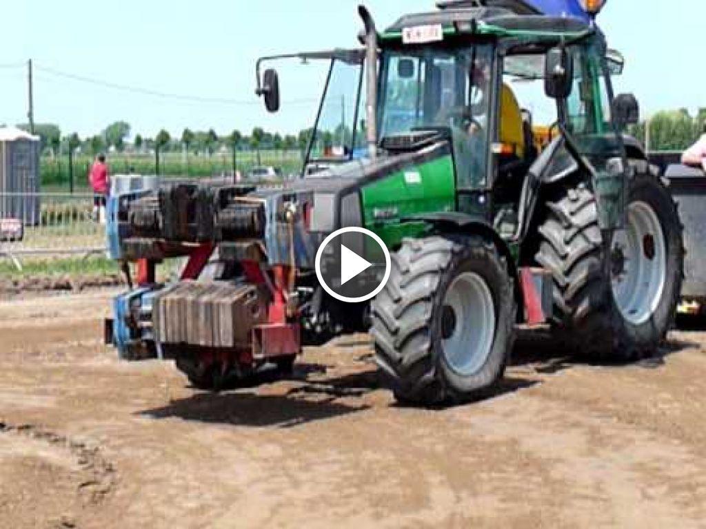 Video Valtra A95