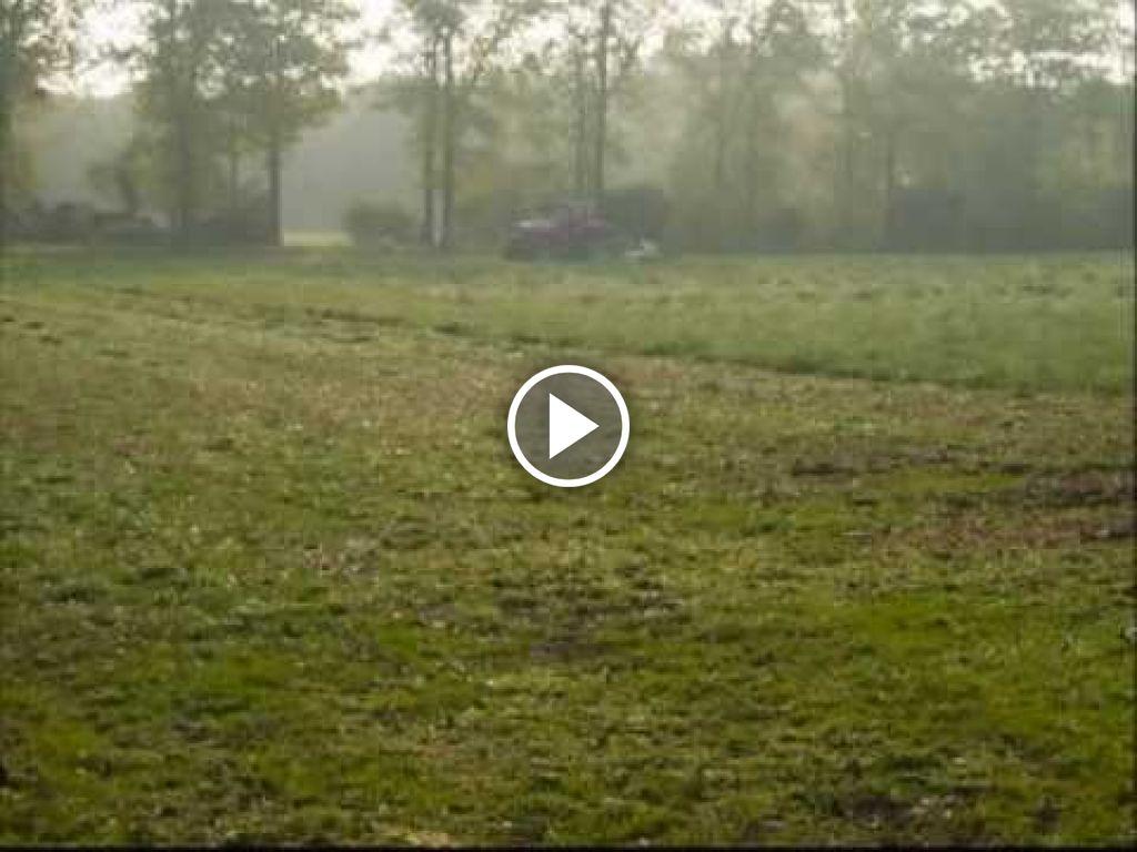 Vidéo Massey Ferguson 6497