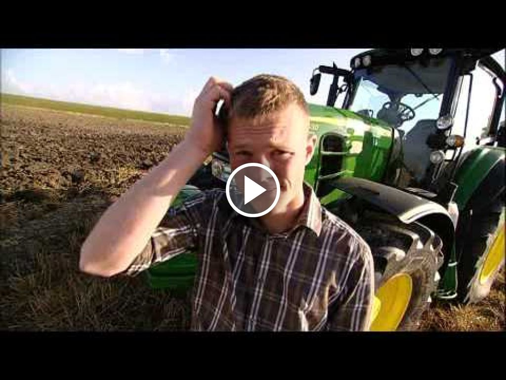 Wideo John Deere Ploeg