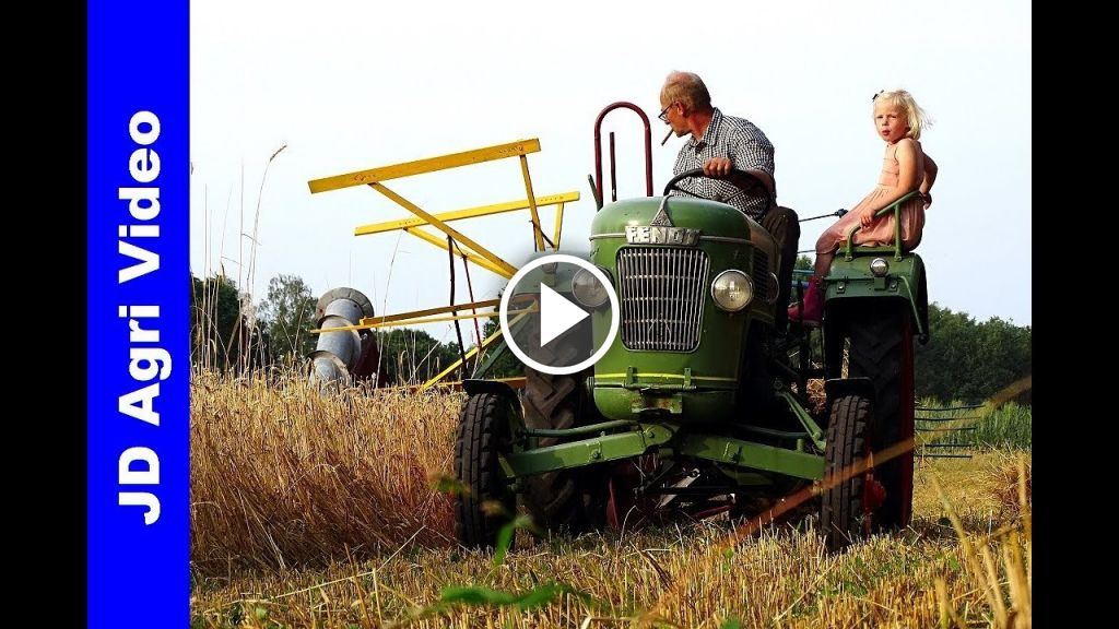 Wideo Fendt Farmer 1