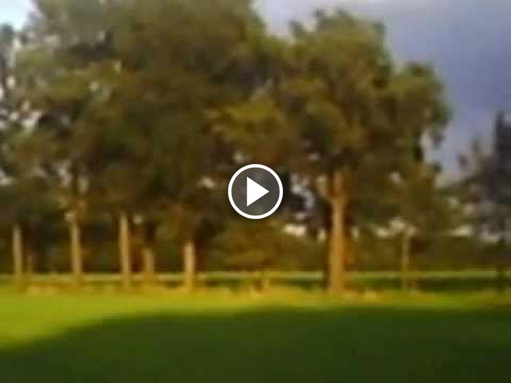 Wideo John Deere Lanz 300