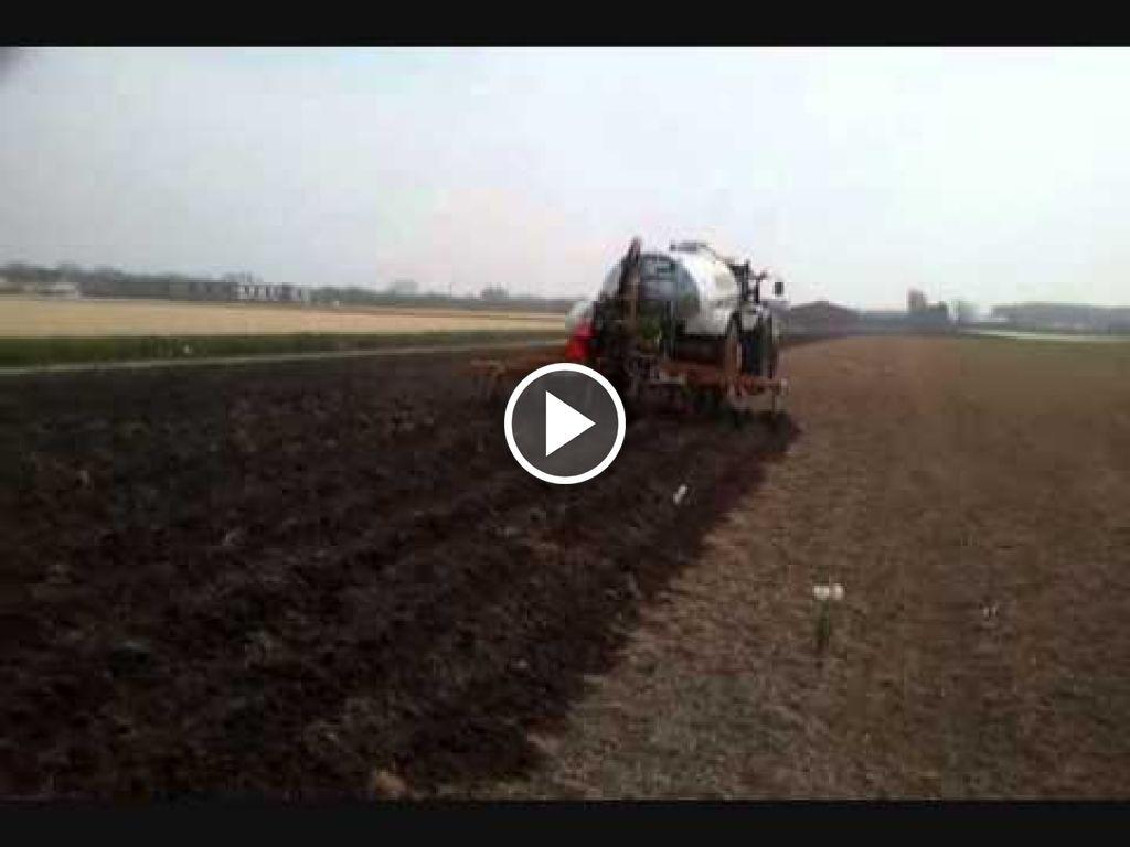 Video Valtra T152 Direct