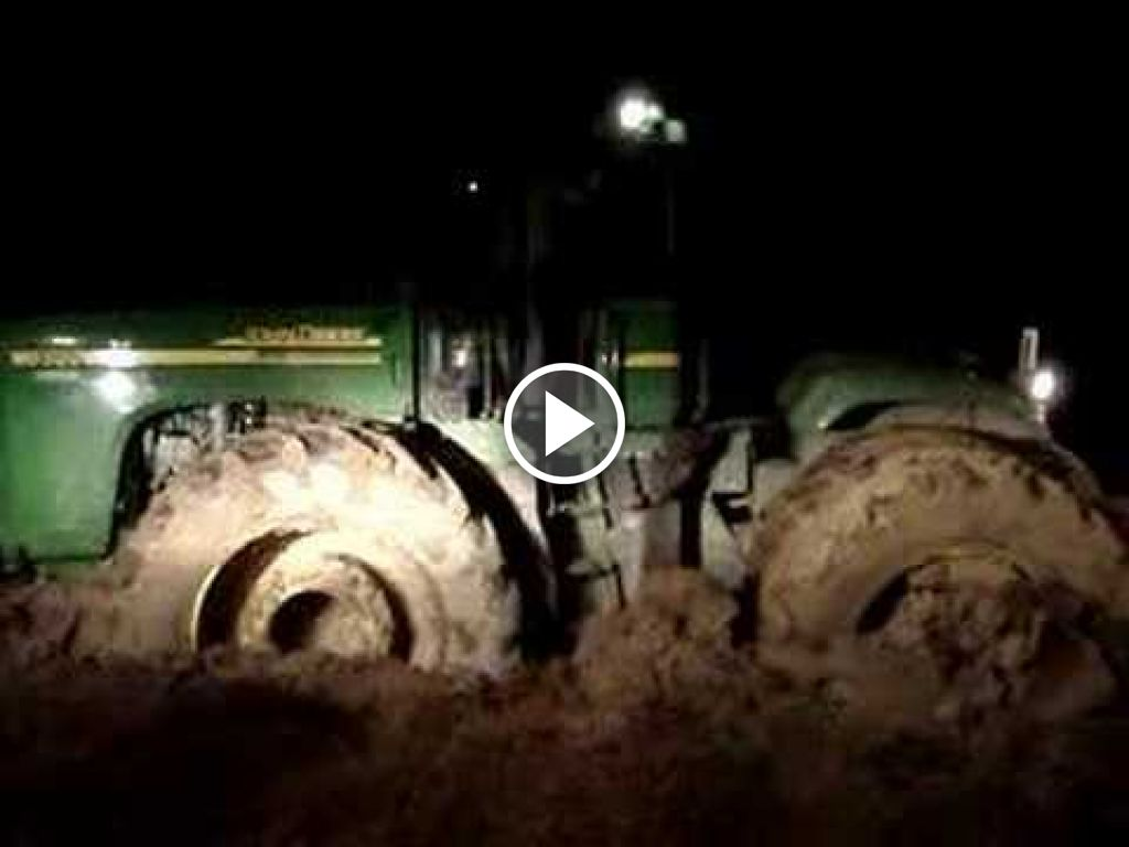 Video John Deere 9000 Serie